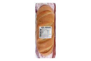 Батон Азовский Хлібодар м/у 500г