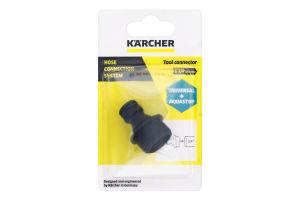 Штуцер із зовнішнім різьбленням G3/4 Karcher 1шт