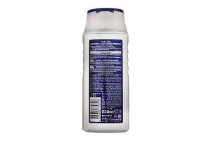 Шампунь для волосся чоловічий Заряд чистоти Nivea Men 250мл