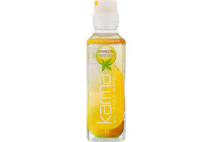 Karma Wellness Water Pineapple Coconut
