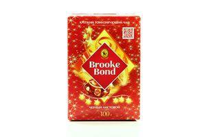 Чай Brooke Bond 100г