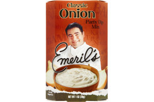Emeril's Classic Onion Party Dip Mix