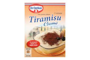 Десерт Тірамісу Dr.Oetke 60 гр х 10 шт