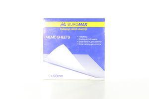 Блок бумаги для заметок №BM.2214 Buromax 1шт