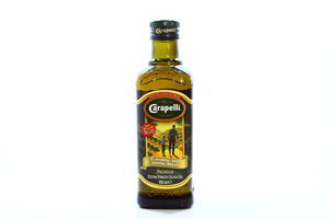 Масло оливковое Extra Virgin Премиум Carapelli ст/б 500мл