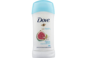 Dove Go Fresh Restore Anti-Perspirant Deodorant Blue Fig & Orange Blossom