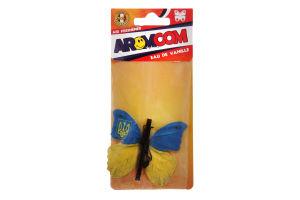 Ароматизатор Aromcom д/авто eure de vanille Art. 005579