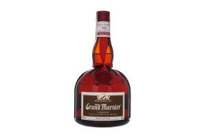 Лікер 0.7л 40% апельсиновий Grand Marnier Cordon Rouge пл