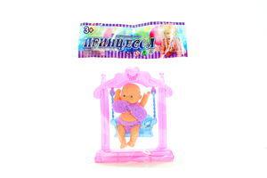 Іграшка Лялька