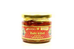 Кілька Maseko балтійська в томатному соусі с/б 250г х24