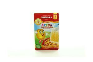 Крупа кукурузная для детей от 3лет в пакетиках Жменька к/у 5х50г