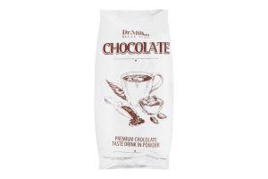 Напій шоколадний Chocolate Dr. Milko м/у 1кг
