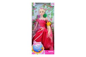 Кукла Принцесса в ассортименте D*004