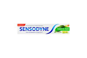 Паста зубна Свіжість трав Sensodyne 75мл