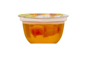 Десерт фруктовий папая-ананас Fruit Mix Jolino ст 150г