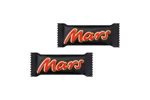 Конфеты Mars
