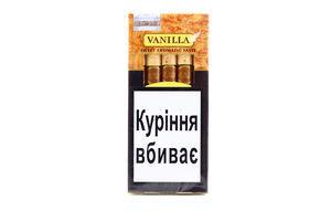 Сигари Handelsgold Wood Tip-Cigarillos Vanilla