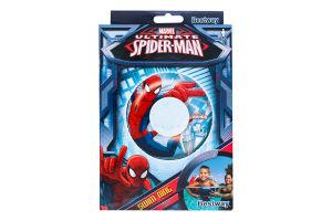 Круг Bestway Spiderman надувной 56см