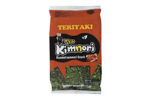 Чіпси-норі Teriyaki Kimnori м/у 4г