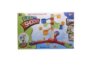 Игра Kingso Toys Стрелять шарики 124598-KT