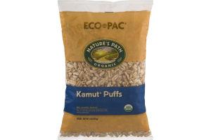 Nature's Path Organic Kamut Puffs