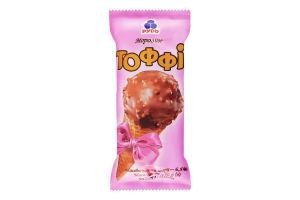 Мороженое 6.5% Тоффи Рудь м/у 70г