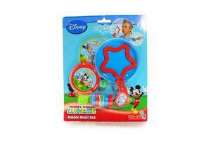 Іграшка набір Мильні бульбашки Зірки 7087024