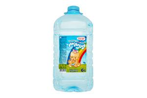 Вода Аквуля питьевая негаз пэт 6л