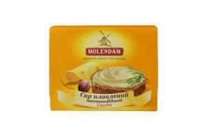 Сыр 45% плавленый пастообразный Гауда Molendam п/у 160г