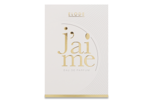 Вода парфумована J'aime Elode 100мл