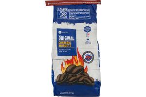 SE Grocers Charcoal Briquets Original