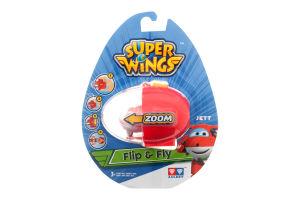 Іграшка Super wings арт.YW710661 Jett запускний пристрій