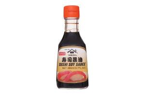 Соус соевый Sushi Grade Yamasa с/бут 200мл