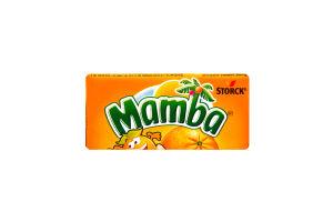 Конфеты жевательные Storck Mamba м/у 26.5г