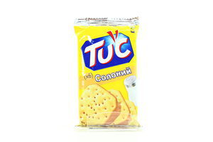 Печиво Tuc Original 21г х24