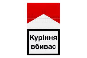Купить блок сигарет лм красный mac сигареты купить в москве