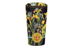Чай черный цейлонский листовой №8751 Ваза с ирисами Chelton ж/б 150г