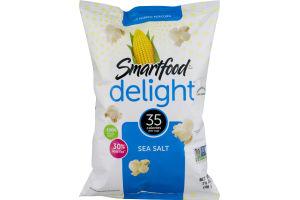 Smartfood Delight Popcorn Sea Salt