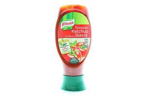 Кетчуп Knorr Tomaten mit Zucker 430мл Німеччина