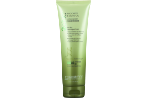 Giovanni 2Chic Ultra-Moist Conditioner Avocado & Olive Oil