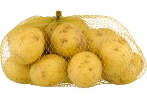 Urban Roots Organic Gold Pee Wee Potatoes