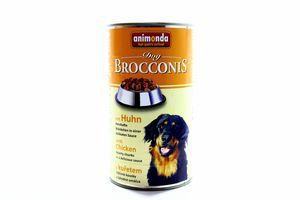 Корм Animonda Brocconis для собак курка 1240г х12