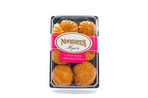 Пироженое Эклер Мрия Nonpareil 300г