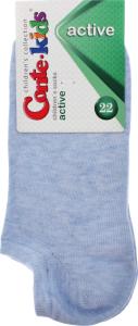 Шкарпетки дитячі Conte Kids №17C-63СП 22 світло-блакитний
