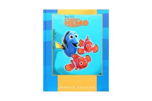 Книга Disney Золотая классика В поисках Немо