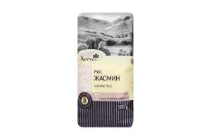 Рис длиннозернистый жасмин Август м/у 500г
