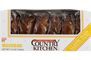 Country Kitchen Fine Donuts