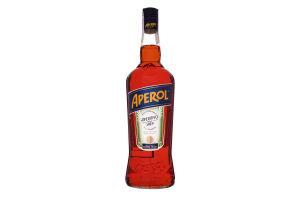 Аперитив 1л 11% Aperol бут