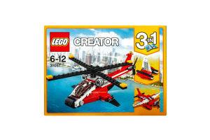 LEGO® Creator Красный вертолет 31057