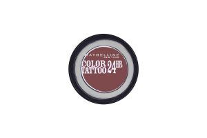 Крем-тени для век Color Tattoo 24h №35 Maybelline 4.5г